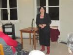 """Διάλεξη της κ. Μαρίας Ευθυμίου με θέμα: """"Ο Προτεσταντισμός και οι θρησκευτικές βάσεις του Διαφωτισμού"""""""