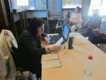 Διάλεξη της κ. Ελένης Παπαβασιλείου για το Καστελόριζο